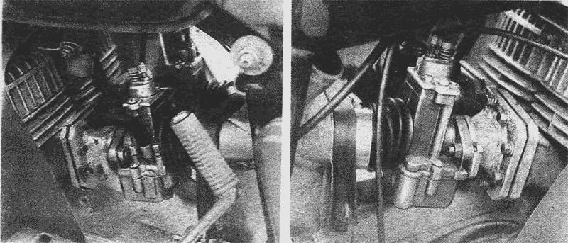 мотоцикла «ИЖ-Юпитер-5К»,